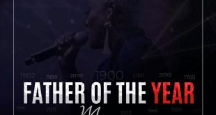 "Maewo – ""Father of the Year"